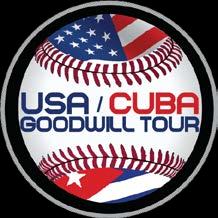 USA Cuba