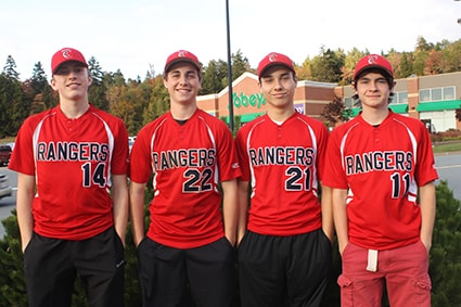 Four Tri-County Rangers Preparing For Cuba Trip