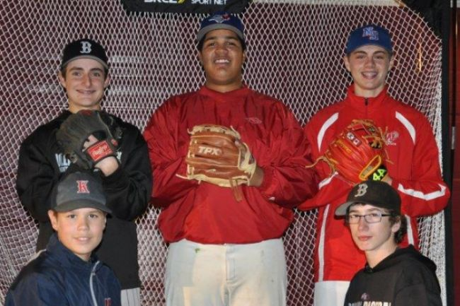 Kings County Ball Players Going To Cuba